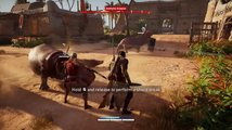 Assassin's Creed Origins - Animus Control Panel - trailer