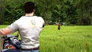 Serious Sam 4 – Teaser Trailer