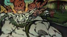 World of Demons - oznamovací trailer
