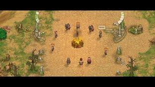 Graveyard Keeper – Záběry z hraní