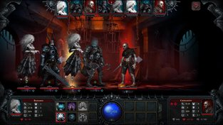 Iratus: Lord of the Dead – Záběry z hraní
