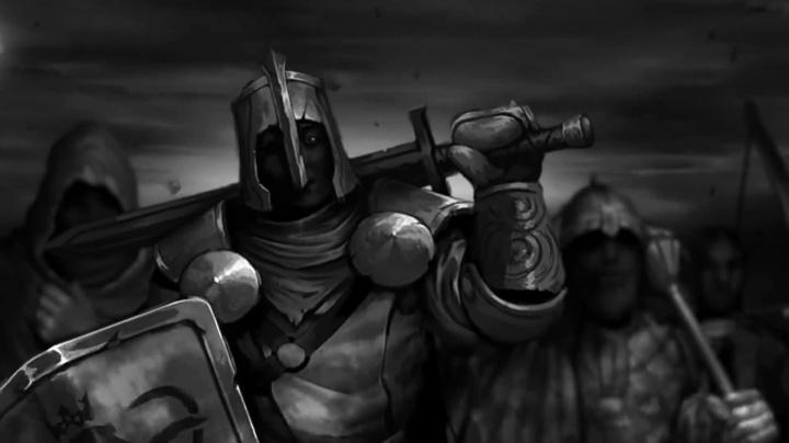 Iratus: Lord of the Dead – Temný příběh