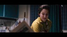 Ženou z boží vůle: Trailer