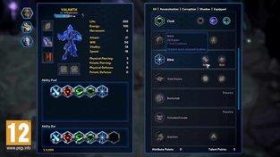 StarCraft II - Premium Arcade - ARK Star trailer