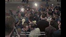 Já, Maria Callas: Trailer
