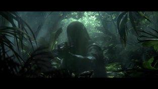 Shadow of the Tomb Raider - Konec začátku