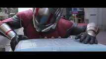 Ant-Man a Wasp: Trailer 3