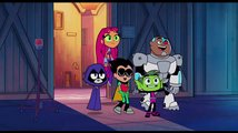 Teen Titans Go! To the Movies: Trailer