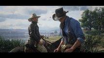 Video ke hře: Red Dead Redemption 2: Official Trailer #3