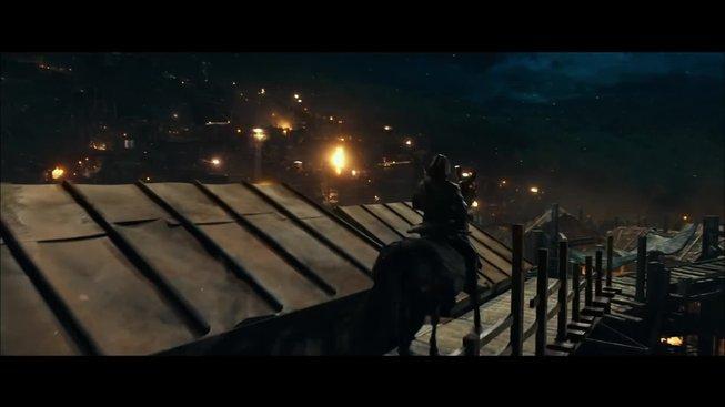 Robin Hood - teaser