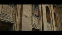 Jak napálit banku: Trailer