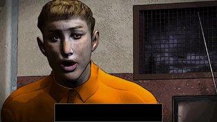 Stonewall Penitentiary – Někdo musí z kola ven