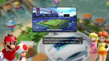 Mario Tennis Aces - Adventure Mode Trailer - Nintendo Switch