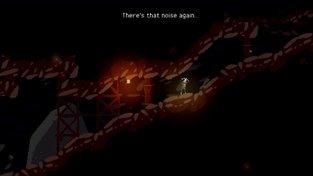 The Thin Silence - Launch Trailer