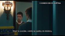 Delirium: TV Spot