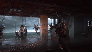 Call of Duty: Black Ops 4 – představení battle royale módu Blackout