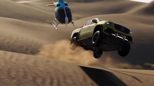 The Crew 2 - Motorsports Vehicle Series Recap