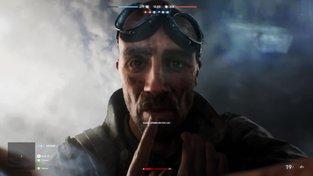 Battlefield 5 – Pozdrav z druhé světové