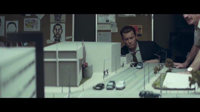 City of Lies: Trailer