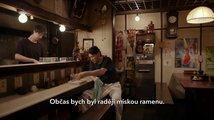Bistro Ramen: Trailer