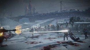 World War Z – Odhalení herní adaptace