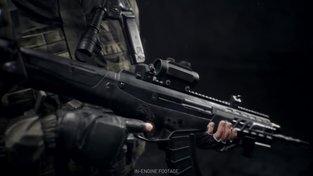 WORLD WAR 3 - Official Teaser Trailer E3 2018