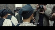 Motýlek (2018): Trailer