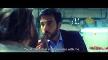 Profesoři zločinu: Trailer