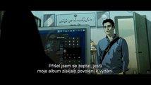 Teheránská tabu: Trailer