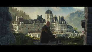 Hitman: Sniper Assassin Mode - trailer
