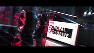 Hitman 2 - oznamovací trailer