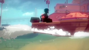 Sea of Solitude - gameplay trailer E3 2018