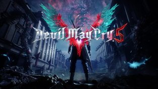Devil May Cry 5 - Announcement Trailer