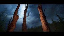 Halo Infinite - oznamovací trailer