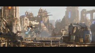 Beyond Good & Evil 2: E3 2018 HitRECord Partnership Trailer | Ubisoft [NA]