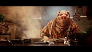 Beyond Good & Evil 2: E3 2018 Cinematic Trailer | Ubisoft [NA]