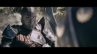 For Honor - E3 2018 Marching Fire Cinematic Trailer