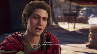 Assassin's Creed Odyssey: The Evolution of Assassin's Creed - E3 2018 Gameplay