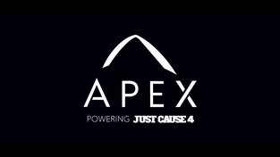 Just Cause 4: Apex Engine Reveal