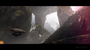 BABYLON'S FALL - Trailer (E3 2018)
