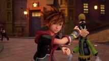 Video ke hře: Kingdom Hearts III – SQUARE ENIX E3 SHOWCASE