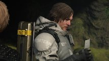 Video ke hře: Death Stranding - E3 2018 Trailer | PS4