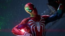 Marvel's Spider-Man – E3 2018 Showcase Demo Video | PS4