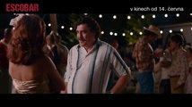 Escobar: TV spot