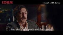 Escobar: Ukázka