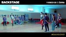Backstage: Ukázka (Filip Jankovič)