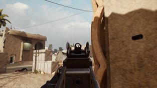 Insurgency: Sandstorm – E3 Gameplay Trailer