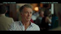 Láska bez bariér (2018): TV Spot