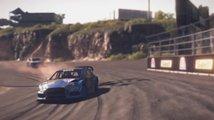 V-Rally 4 – Disciplíny V-Rally Cross a Buggy