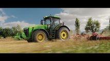 Farming Simulator 19 – Nová zelená posila